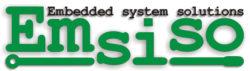 Emsiso Logo